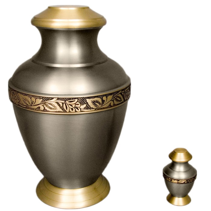 Georgia Cremation Urn Roman IV