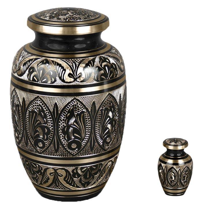 Georgia Cremation Urn Moderne