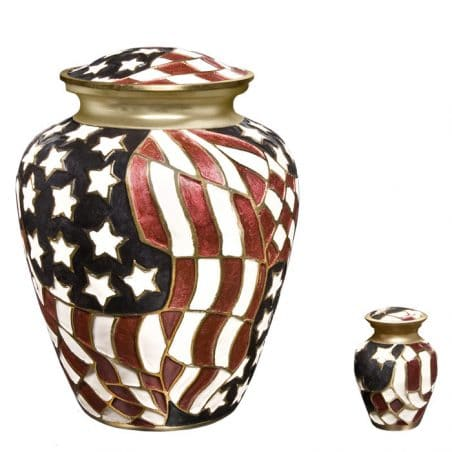 Georgia Cremation Urn Valley Forge
