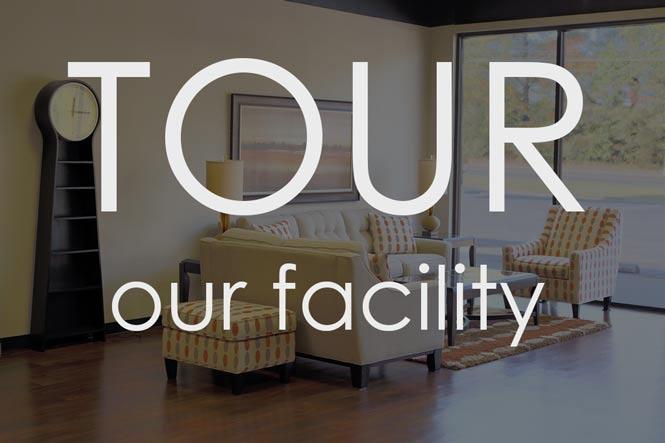 Tour our facility image