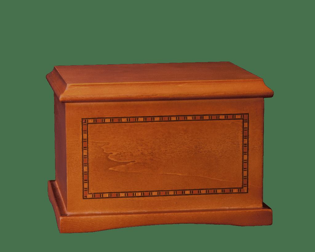 Georgia Cremation Medallion Urn