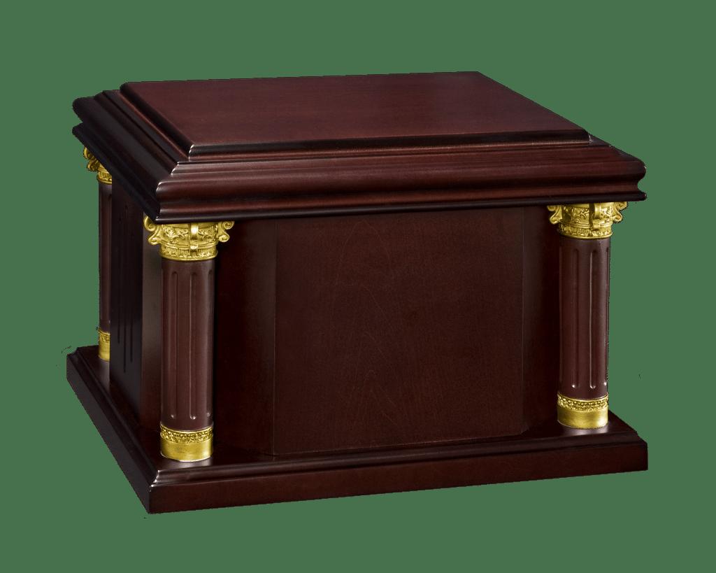 Diplomat Urn Georgia Cremation